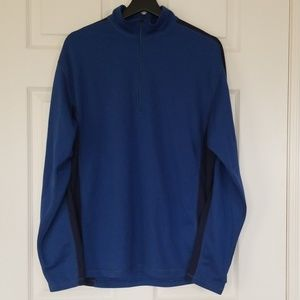 Eastern Mountain Sports 1/4 zip sweater